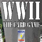 WWII: The Card Game salta a Kickstarter