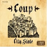 Coup, City State