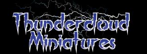 thundercloud miniatures