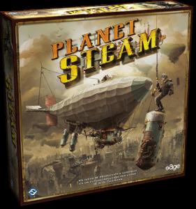 foto planet steam caja
