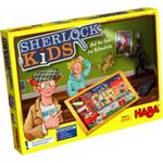 Sherlock Kids o cómo resolver enigmas con los más pequeños