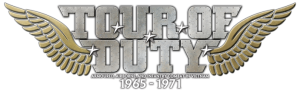 foto logo Tour of Duty