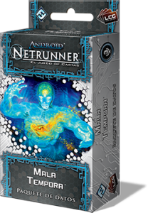 foto mala tempora android netrunner