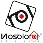 Próximos lanzamientos de Nosolorol Ediciones