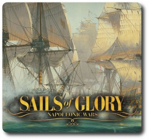 Foto de la portada de Sails of Glory