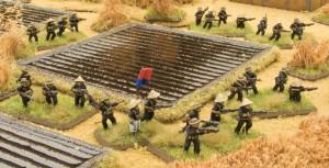 foto vietcong tour of duty