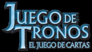 logo juego de tronos lcg