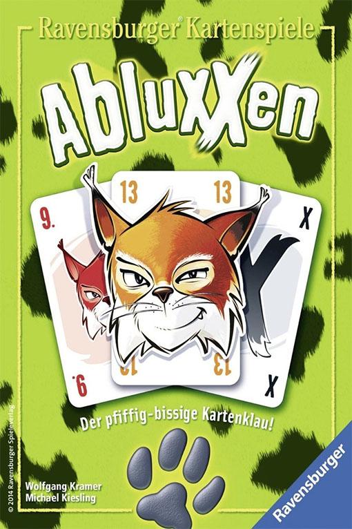 portada de Abluxxen