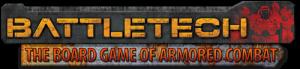 BattleTech, logo