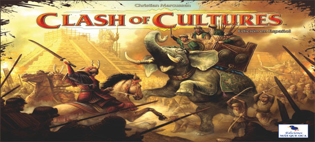 the clash of cultures and races Clash of cultures mary j house his 110 april 6, 2015 andre tijerina class of cultures introduction there was a definite clash of cultures when the english colonists first came to the native's homeland.