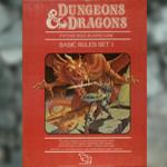 Dungeons & Dragons de TSR