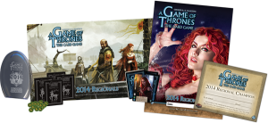 foto juego de tronos premio regionales 2014