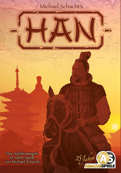 Portada de Han