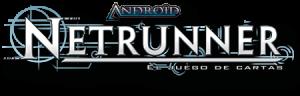 logo android: netrunner