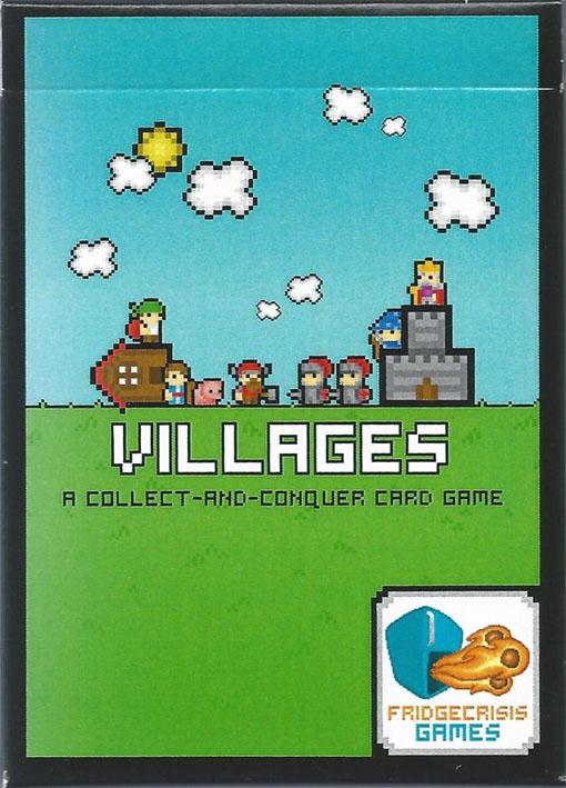 Caja de Villages