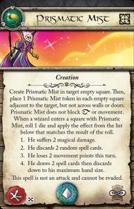 Carta Prismatic Mist