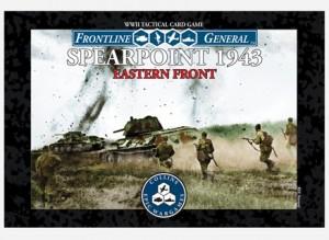 foto Spearpoint 1943: Eastern Front