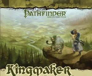 Pathfinder kingmaker foto
