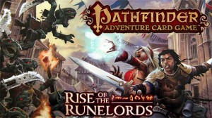 Pathfinder Rise of the Runelords foto