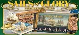 sails of glory slide