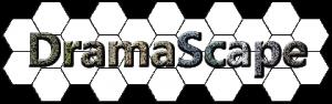 foto DramaScape, logo