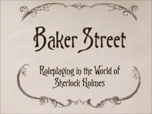 logo Baker Street