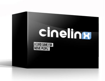 Caja provisional de Cinelinx