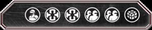X-Wing, Tantive IV habilidades de proa.