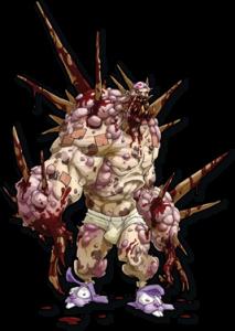 Zombicide Bestia