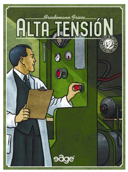 Edición española de alta Tensión