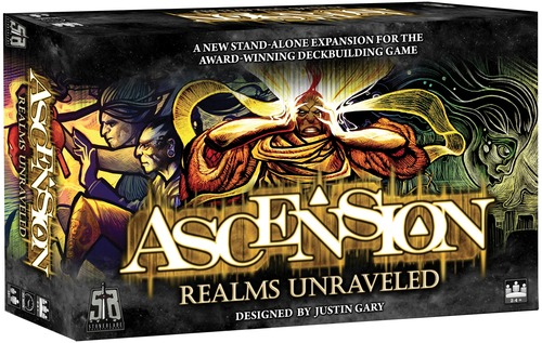Cja de Ascension Realms Unraveled