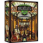 Portada de Bruselas