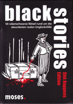 GenX Games, Black Stories edición marrones mortales