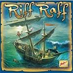 Caja de Riff Raff