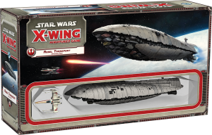 X-Wing, GR-75 pack