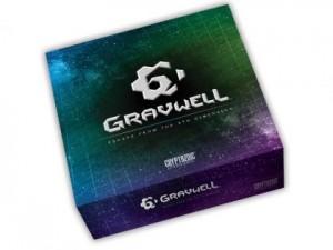 Gravwell, caja