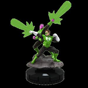 Heroclix, Hal Jordan y Sinestro