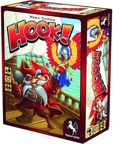 Caja de Hook