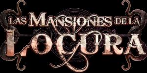 Mansiones de la Locura, logo