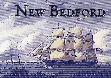 Portada del prototipo de New Bedford