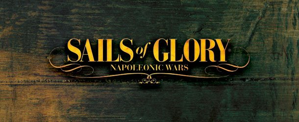 Sails of Glory, logo