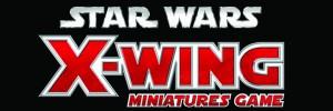 X-wing, logo
