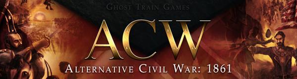 ACW 1861, logo