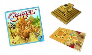 Camel Up, juego