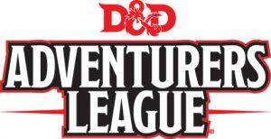D&D, Adventure League