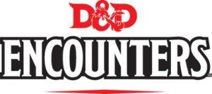 D&D, Encounters