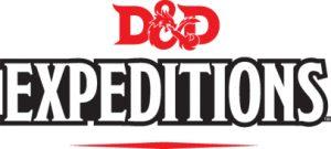 D&D, Expeditions