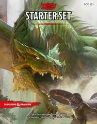 D&D, Starter Set