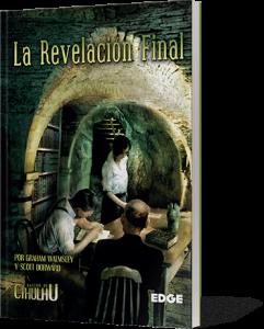 El Rastro de Cthulhu, La Revelación Final
