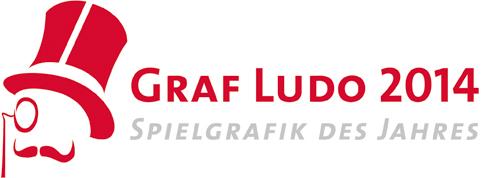 Graf Ludo, logo